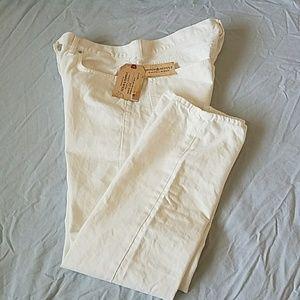 NWT Denim & Supply Pants